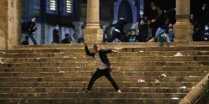 Halis Bayancuk Hoca ile Gündeme Dair | Mescid-i Aksa'ya saldırı ve Filistin'de yaşananlar