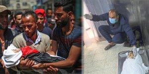 İsrailli insan hakları kuruluşu B'Tselem: İsrail Gazze Şeridi'nde 'savaş suçu' işliyor