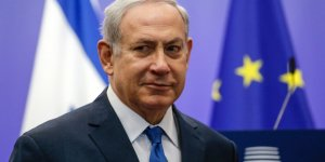 İşgalci İsrail Başbakanı Netanyahu katliama destek veren ülkeleri sıraladı