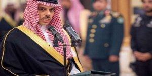 Suudi ArabistanDışişleri Bakanı'ndan İsrail'e kınama!