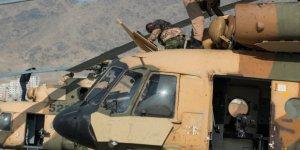 ABD'nin Afganistan'dan çekilme süreci devam ediyor