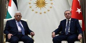 Filistin Devlet Başkanı Mahmud Abbas Türkiye'yi ziyaret edecek