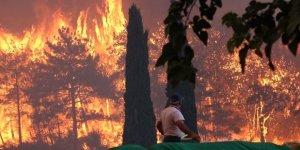 Yangından etkilenen bölgeler, 'Genel Hayata Etkili Afet Bölgesi' ilan edildi