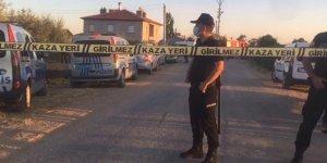 Konya'da aynı aileden 7 kişinin öldürüldüğü Meram katliamı ile ilgili 13 kişi gözaltına alındı