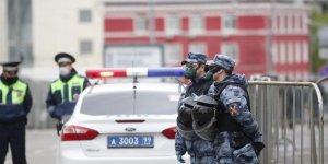 Moskova'daki camide gözaltına alınan cami cemaati serbest bırakıldı