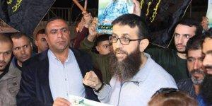 Filistin güvenlik güçleri, İslami Cihad mensubu Adnan'ı gözaltına aldı