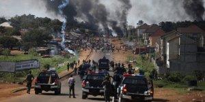 Nijerya'da silahlı saldırı: 23 kişi hayatını kaybetti