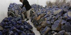 Afganistan, yaklaşık 1 trilyon dolar değerindeki maden rezervleriyle gündemde