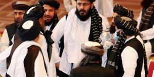 """İran: """"Henüz Taliban hükümetini tanıma aşamasında değiliz"""""""