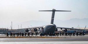 ABD, Afganistan'dan yaklaşık 48 bin kişiyi tahliye etti
