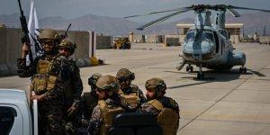 Kabil'deki Uluslararası Hamid Karzai Havalimanı'nın kontrolü Taliban'da