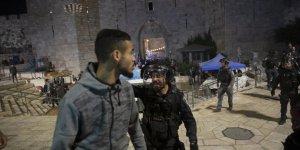 Siyonist İsrail askerleri Filistinlilere ateş açtı: 1 ölü, 3 yaralı