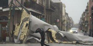 ABD'de İda Kasırgası'nın sebep olduğu sellerde en az 45 kişi öldü