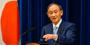 Japonya Başbakanı Suga'nın istifa edeceği öne sürüldü