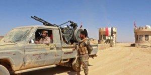 """Husilerden Suudi Arabistan'a """"saldırı düzenleme"""" tehdidi"""