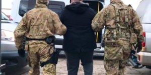 Kırım Tatar Türklerine Rusya zulmü