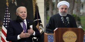 ABD: ''İran ile nükleer anlaşmadan vazgeçme noktasındayız''