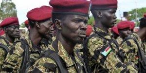 Rusya'dan Etiyopya'ya silah taşıyan uçağa, Sudan yönetimi el koydu!