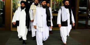 Taliban: ABD Doha Anlaşması'nı çiğniyor
