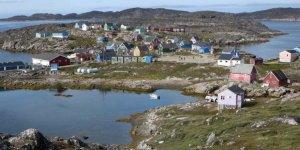 Grönland'ın Tasiilaq kasabasında içki yasağı