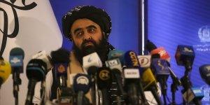 Taliban hükümetinin Dışişleri Bakan Vekili Türkiye'ye geliyor