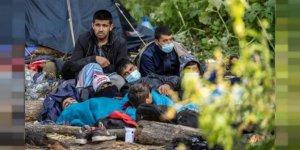 Polonya'dan tartışmalı karar: ''Göçmenleri sınır dışı etmeyi onayladı''