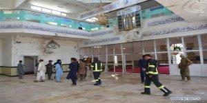Afganistan'ın Kandahar vilayetinde ibadethaneye saldırı: 36 kişi ölü, 70 kişi yaralı