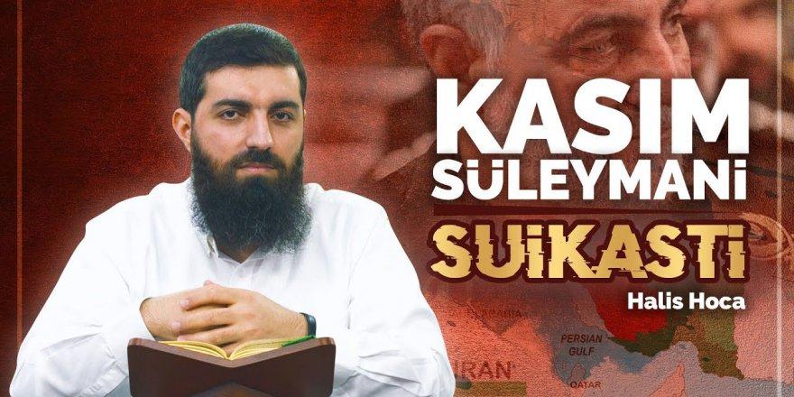 Kasım Süleymani Suikasti   Dört Benzemezin Öldürülmesi ve Bize Anlattıkları