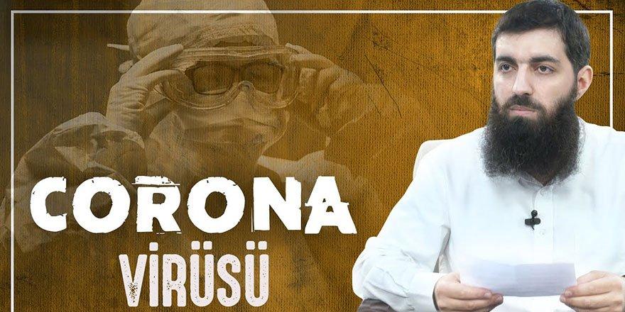 Corona Virüsü | Halis Hoca (Ebu Hanzala) ile Gündeme Dair