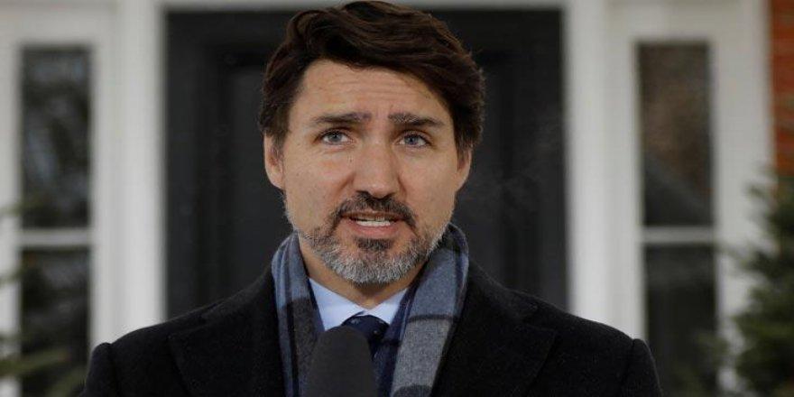 Kanada Başbakanı Trudeau: Meydan okudu!